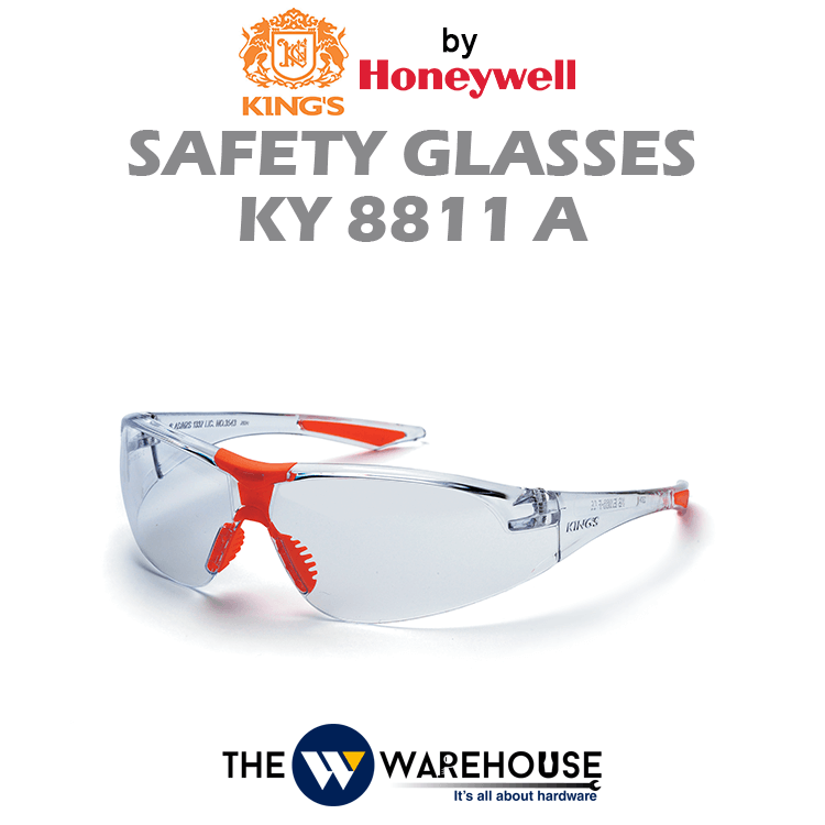 King's Safety Glasses KY8811A