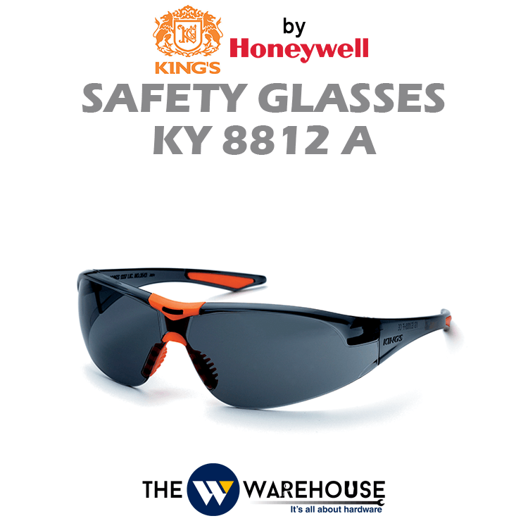King's Safety Glasses KY8812A