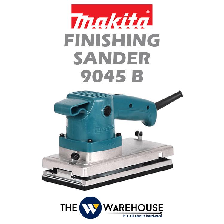 Makita Finishing Sander 9045B