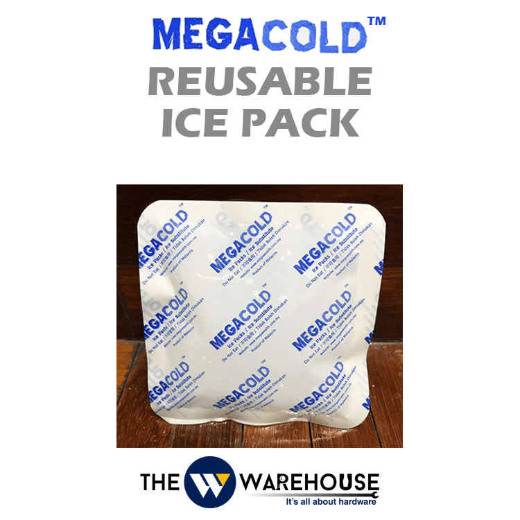 Megacold Reusable Ice Pack