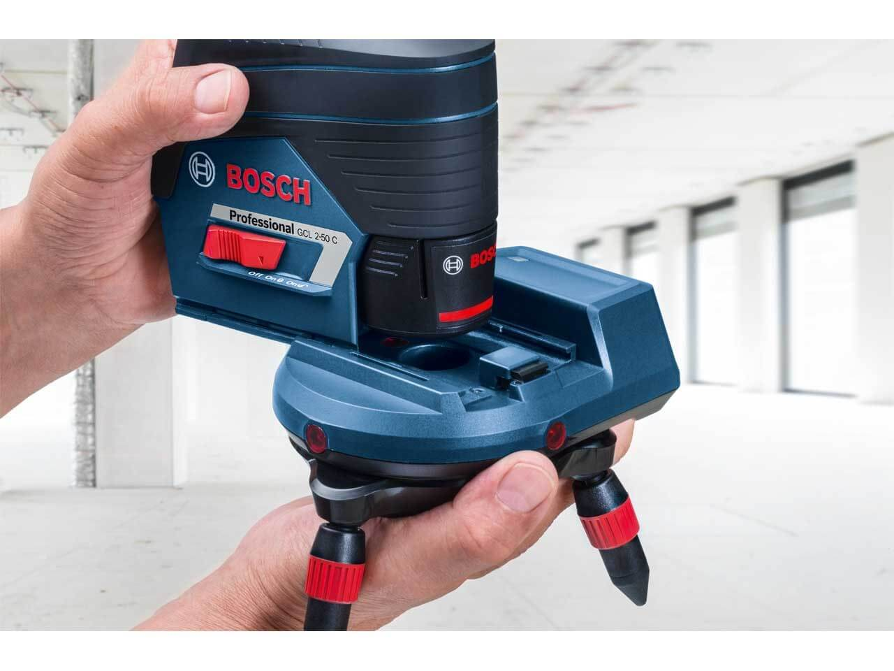 Bosch Remote Rotating Mount RM 3