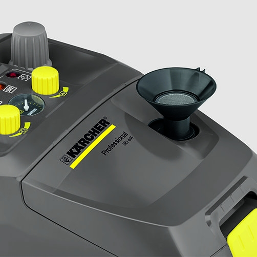 Karcher Steam Cleaner SG 4/4