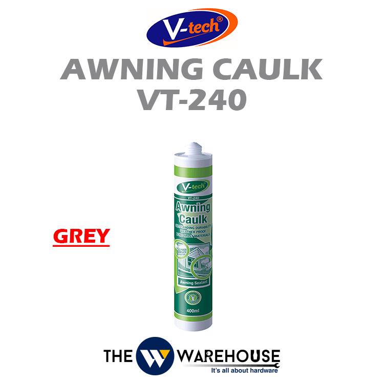 V-Tech Awning Caulk VT-240