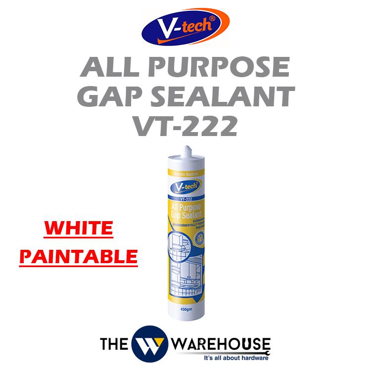 V-Tech Gap Sealant VT-222