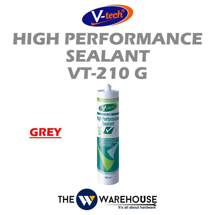 V-Tech High Performance Sealant VT-210G