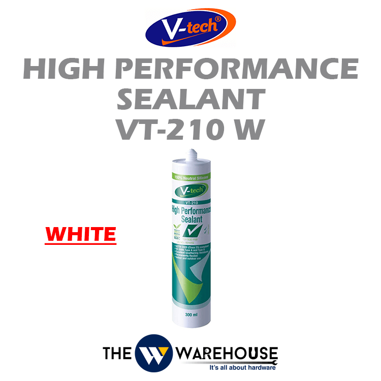 V-Tech High Performance Sealant VT-210W