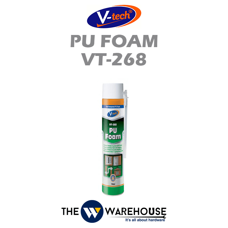 V-Tech PU Foam VT-268