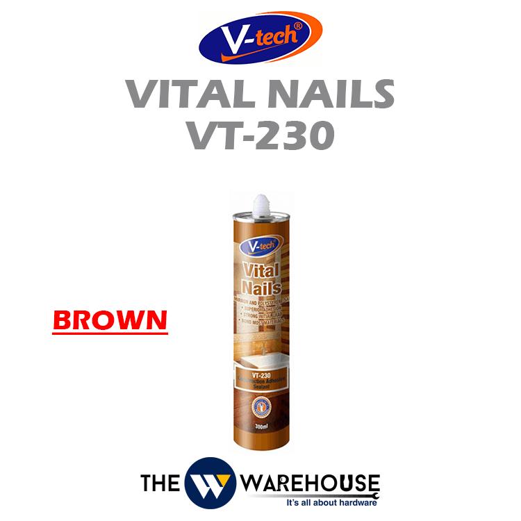 V-Tech Vital Nails VT-230