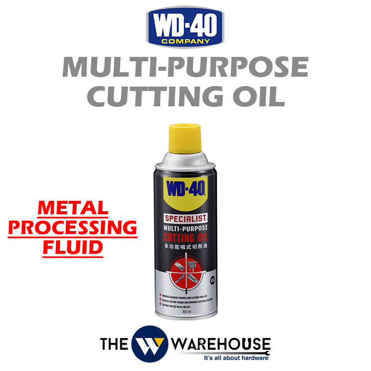 WD-40 Specialist Multi Purpose Cutting Oil
