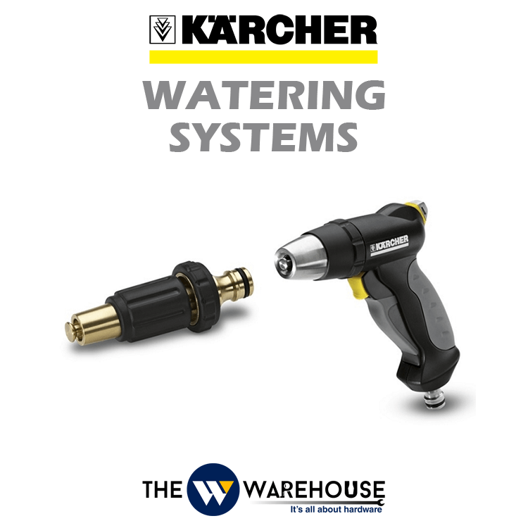 Karcher Watering Sytems