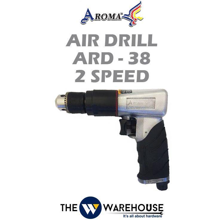 Air Drill ARD-38 (2 Speed)