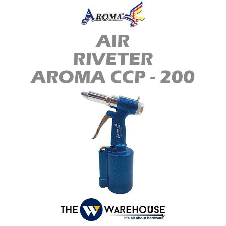 AROMA Air Riveter - Aroma CCP-200