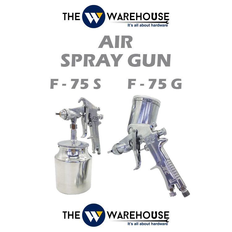 Air Spray Gun F-75S & F-75G