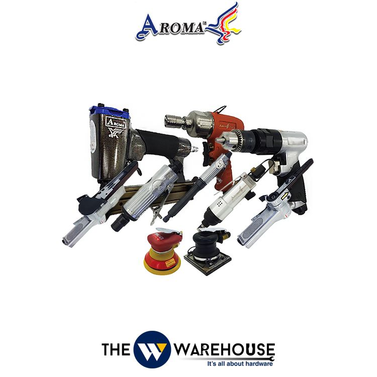 Aroma Professional Air Tools