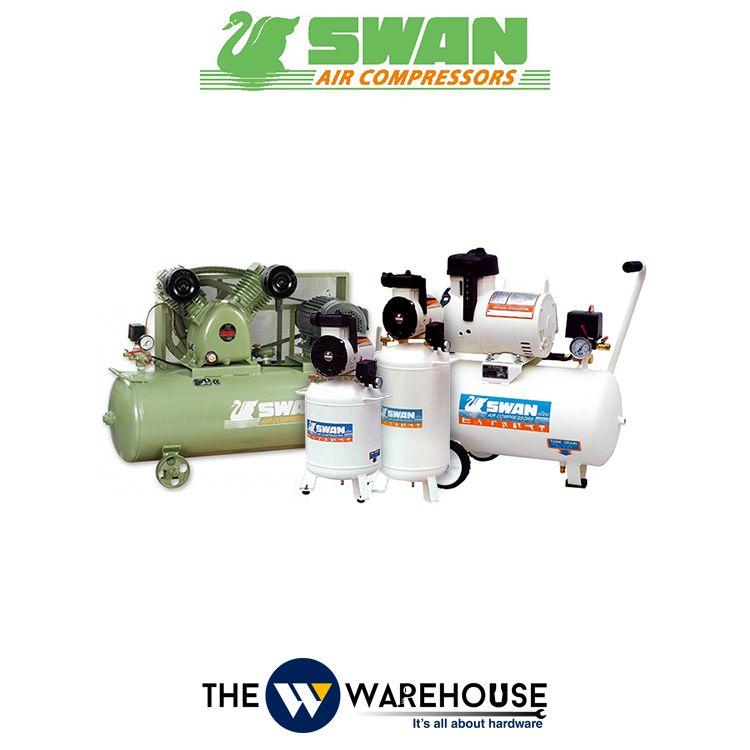 SWAN Air Compressors