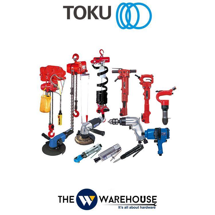 Toku Air Tools