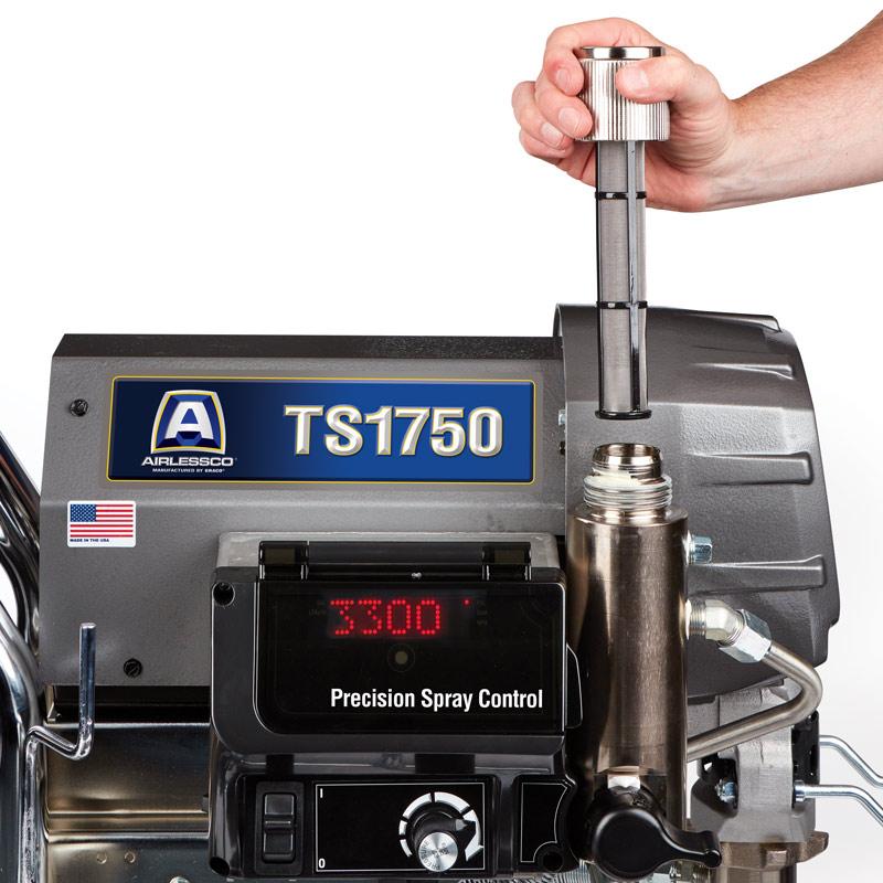airlessco ts1750 - p1
