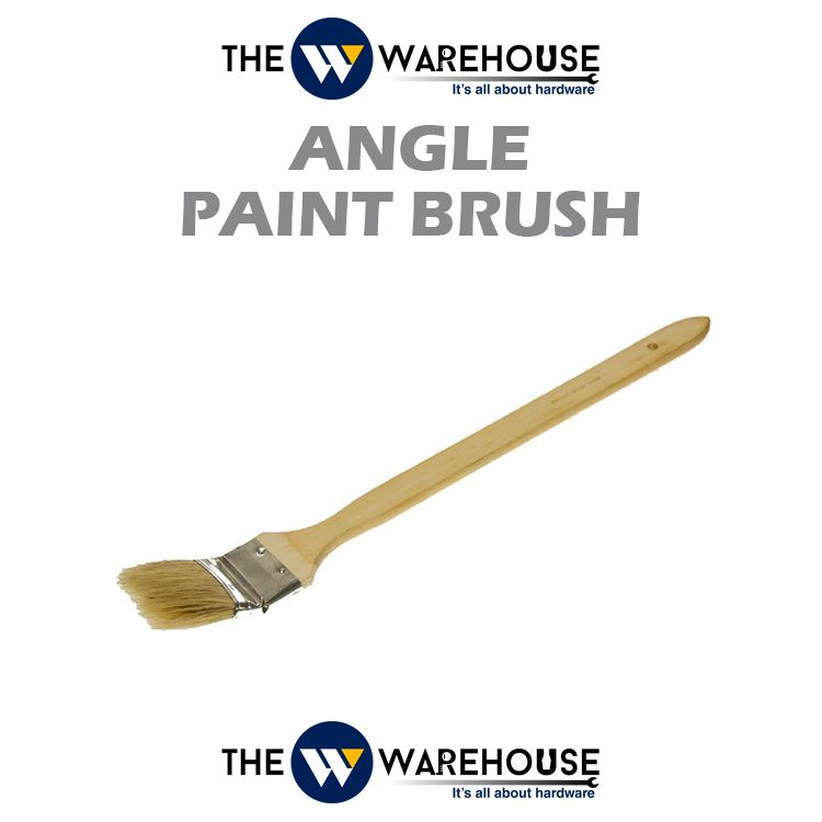 Angle Paint Brush