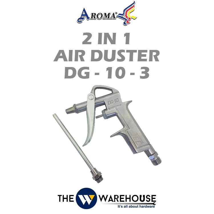 Aroma 2 in 1 Air Duster DG-10-3