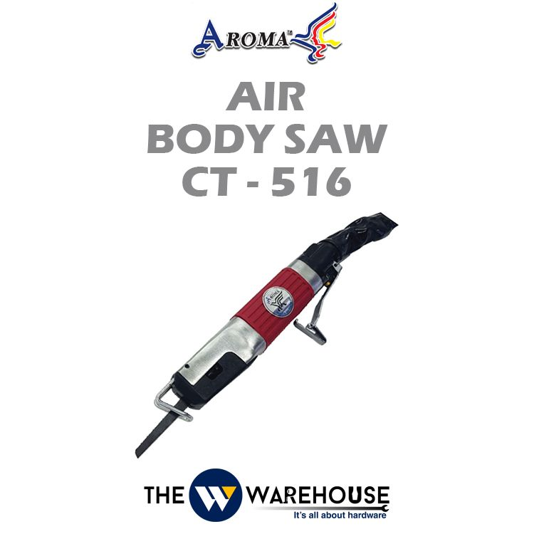 Aroma Air Body Saw CT-516