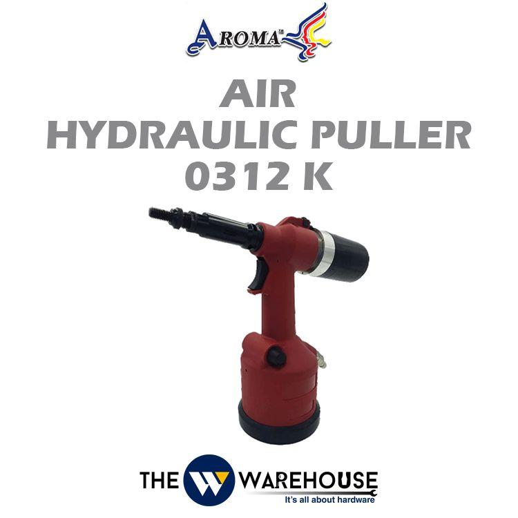 Aroma Air Hydraulic Puller 0312K