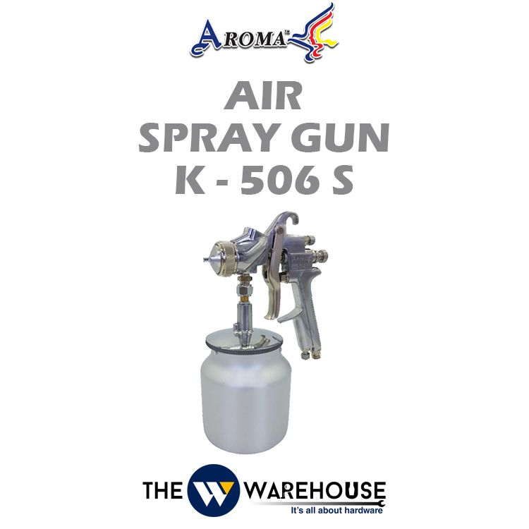 Aroma Air Spray Gun K-506S
