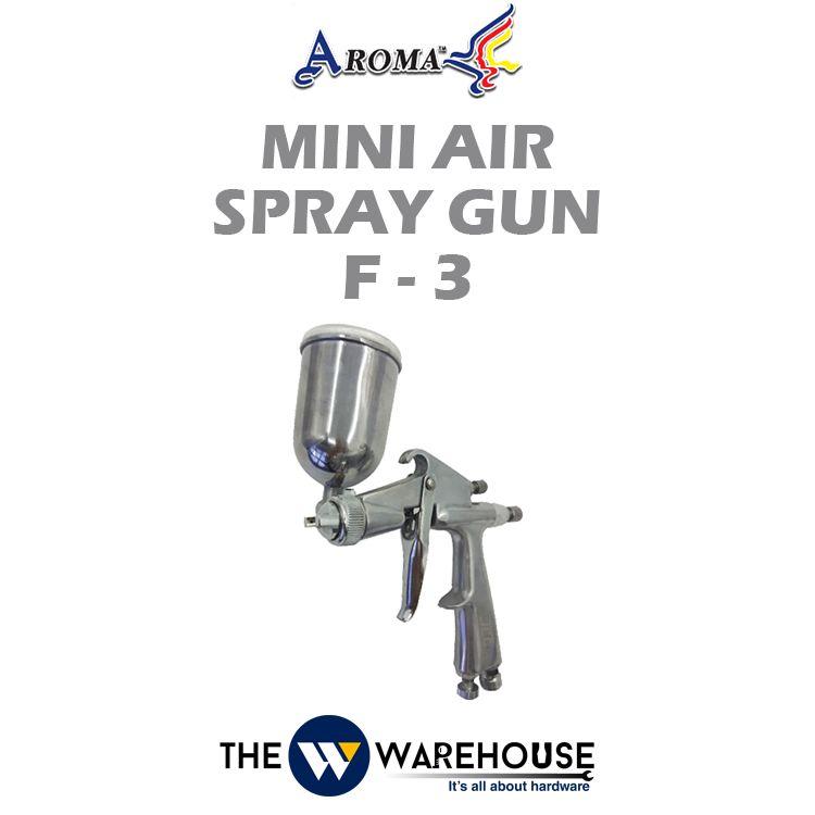 Aroma Mini Air Spray Gun F-3