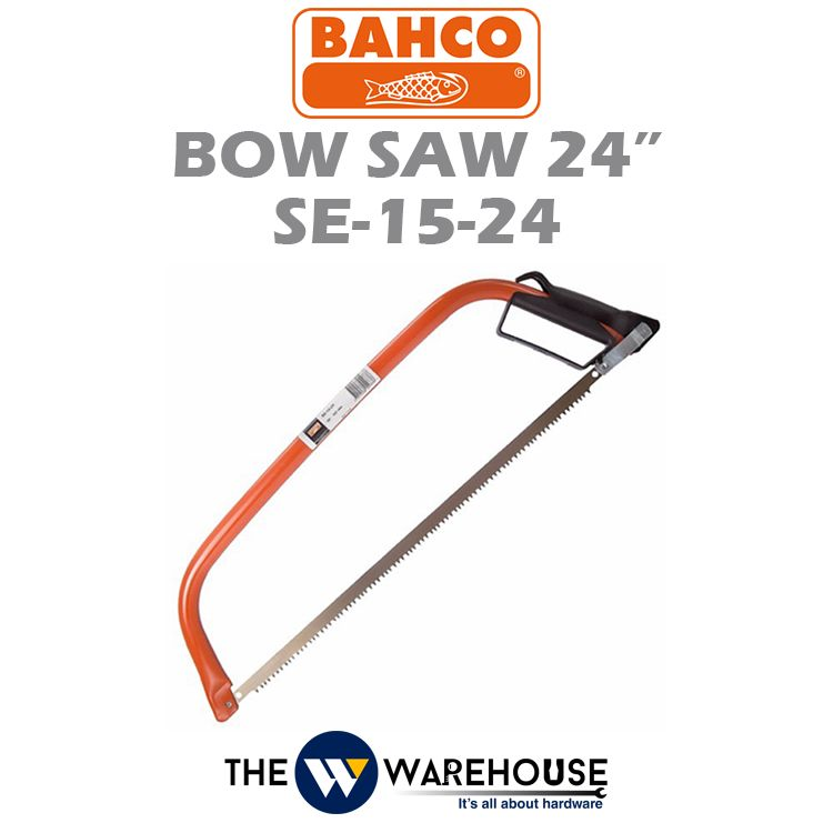 Bahco Bow Saw SE-15-24