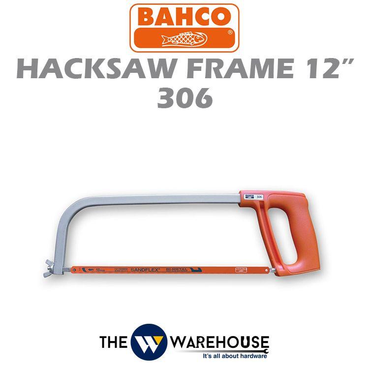 Bahco Hacksaw Frame 306