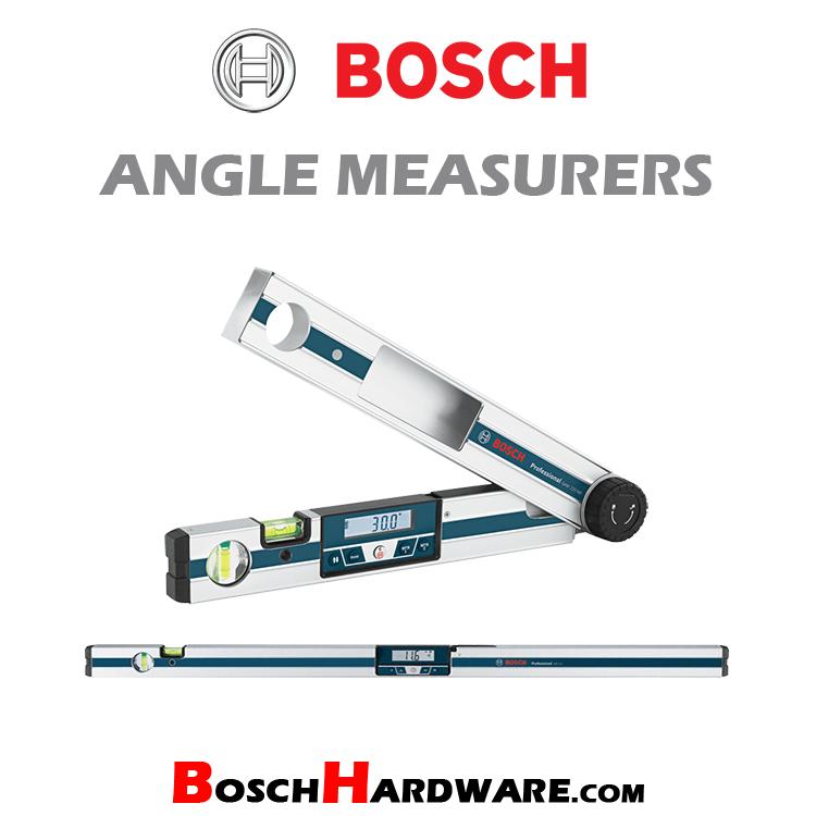 Angle Measurers