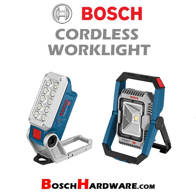 Bosch Cordless Worklight