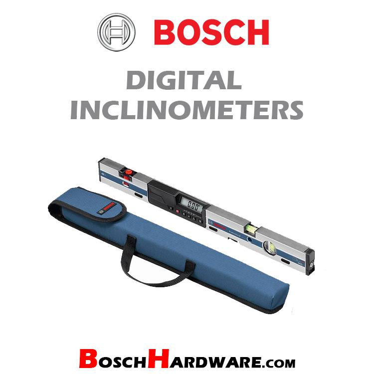 Digital Inclinometers