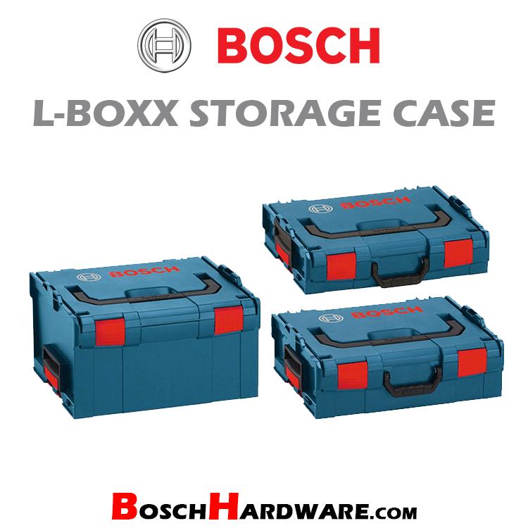 Bosch L-Boxx Storage Case