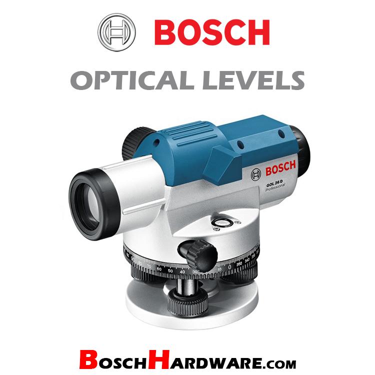 Optical Levels