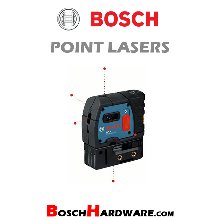 Point Lasers