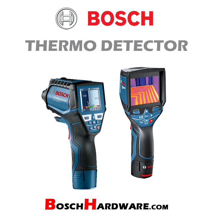 Thermo Detector