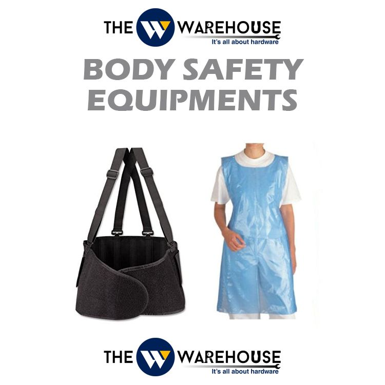 Body Safety Equipments