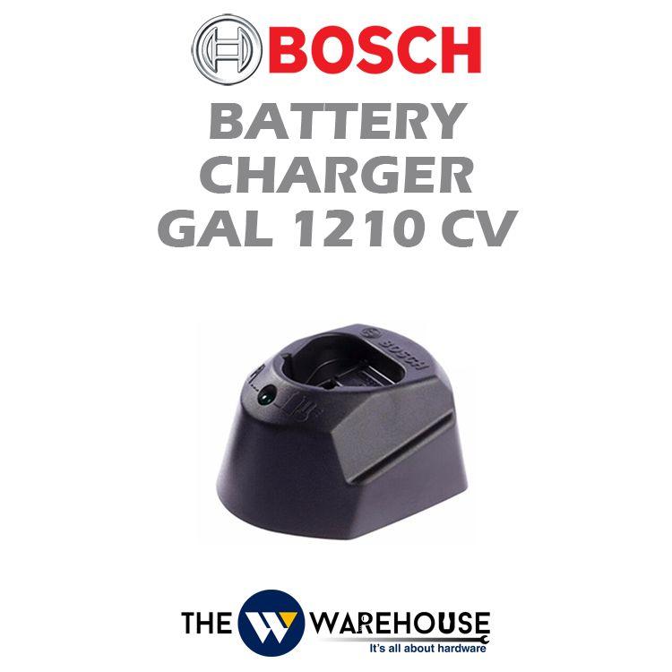 Bosch 12V Charger GAL 1210 CV