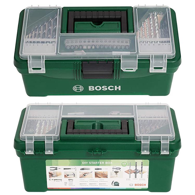 Bosch 73 pcs Starter Box Set -1