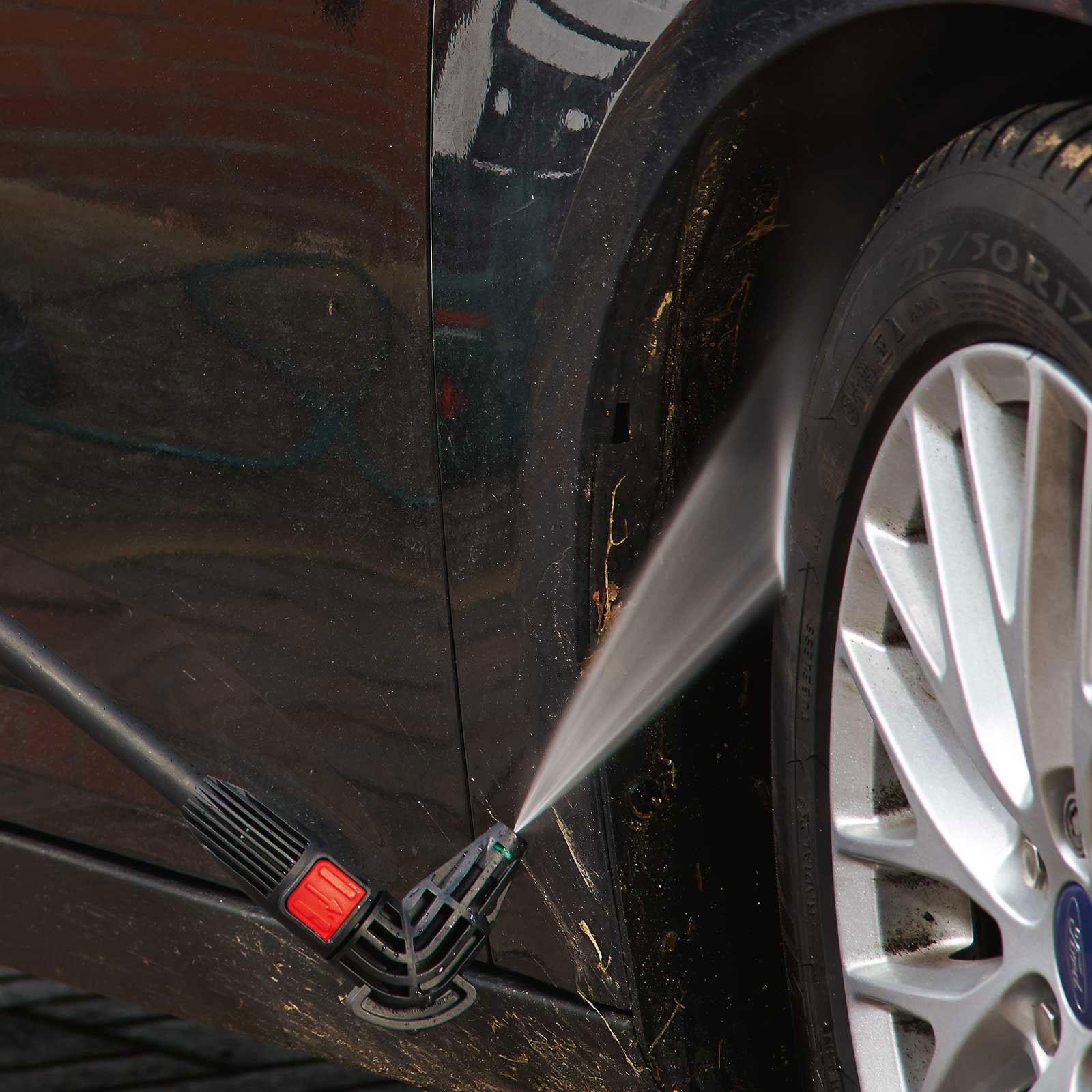 Bosch 90 Degree Nozzle Aquatak