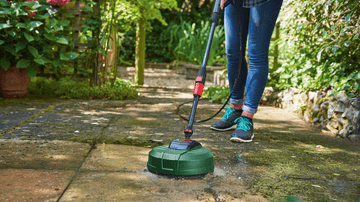Bosch AquaSurf 250 Patio Cleaner 1