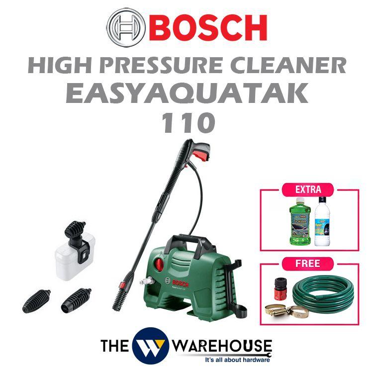 Bosch High Pressure Cleaner AQUATAK 110