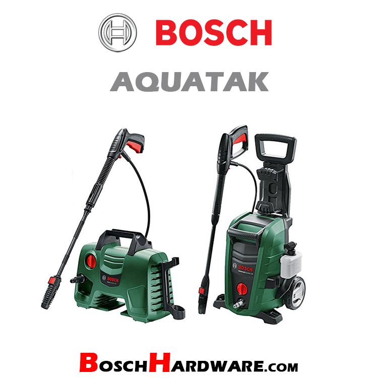 Bosch Aquatak