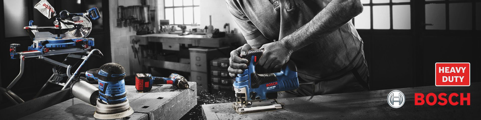 Bosch Power Tools Malaysia