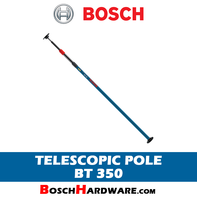 Bosch Telescopic Pole BT 350