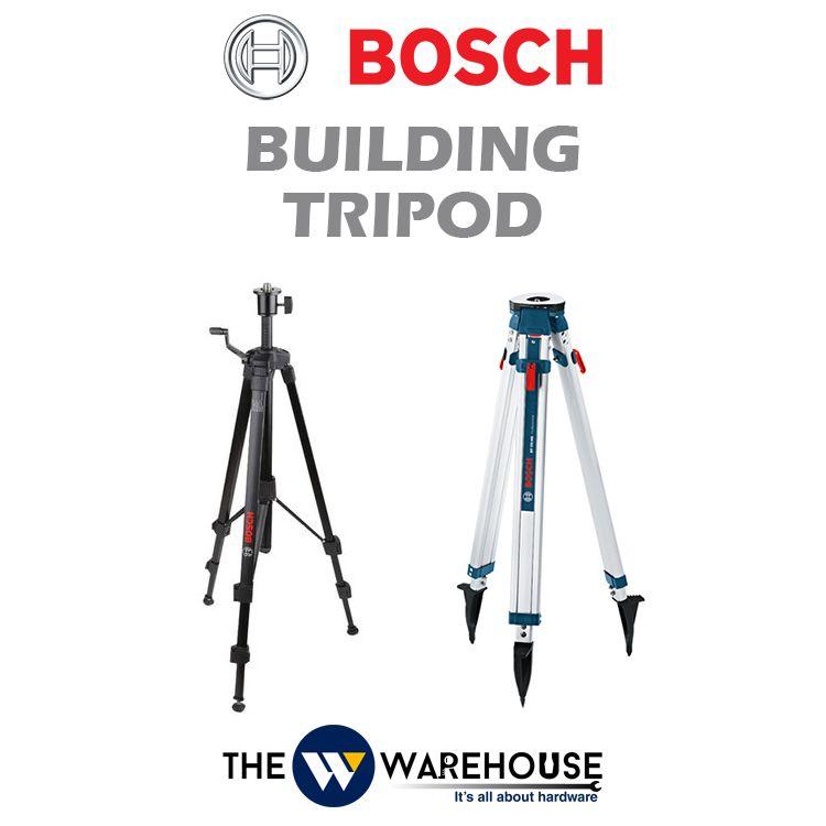 Bosch Building Tripod