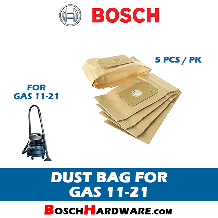 Bosch Dust Bag for GAS 11-21 2605411150