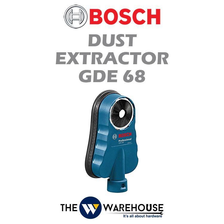 Bosch Dust Extrator GDE 68