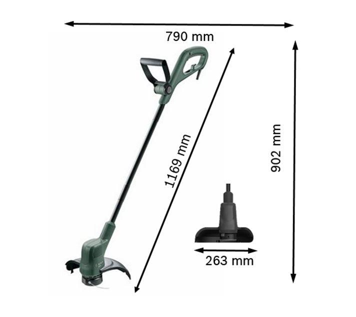 Bosch EasyGrass Cut 23-4