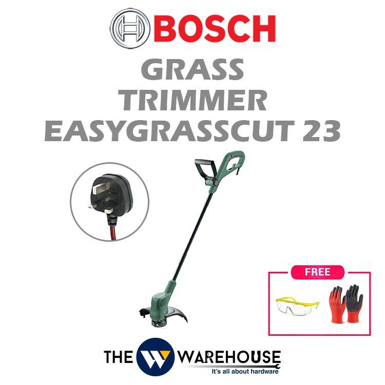 Bosch EasyGrassCut 23 - Combo 1